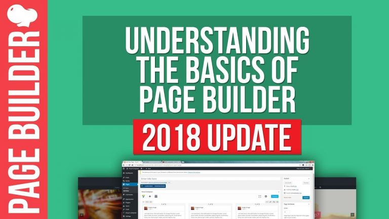 WPBakery Page Builder Beginners Guide
