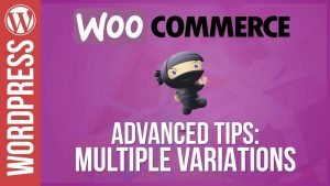 WooCommerce: Advanced Variations Tutorial