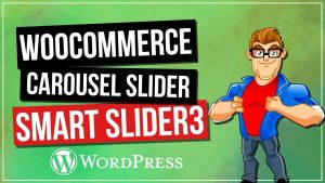 WooCommerce Dynamic Slider with Smart Slider 3