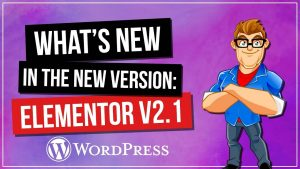 ELEMENTOR 2.1: Copy Sections & Styles, Interface Updates & More!