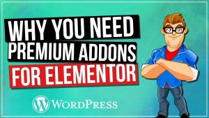 Premium Addons For Elementor Plugin – Why You NEED This Free Plugin