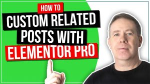 How To: Elementor Related Posts | Keep Your Viewers On Your Site Longer