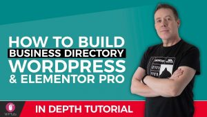 How To Create Business Directory Website With WordPress & JetEngine