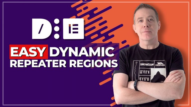 Dynamic Content for Elementor – Dynamic Repeater Widget