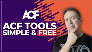 ACF Tools – Awesome Useful & FREE Chrome Extension