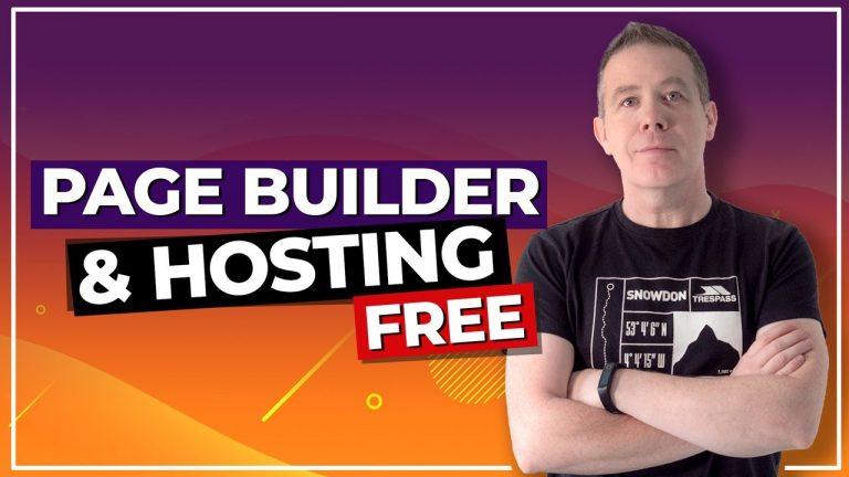 Free Website Builder And Hosting with Brizy Cloud