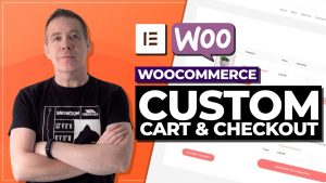 WooCommerce Checkout Page Customization with JetWooBuilder from Crocoblock