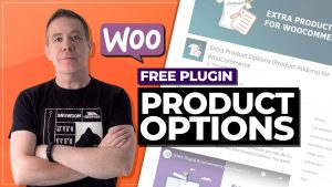 Add Extra WooCommerce Product Options for [FREE]